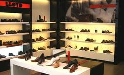 Shoe Stores Melbourne