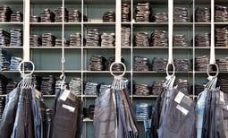 Jeans Stores Melbourne