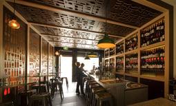 Sydney Wine Bars
