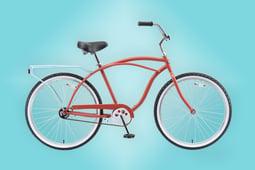 Cruiser Bike Featured Image