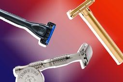 Dmarge best-razors-men Featured Image