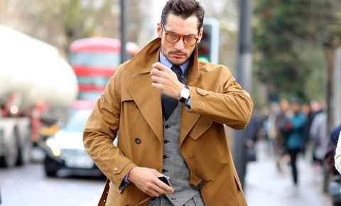London Men Style