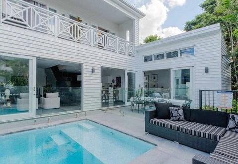 Best Brisbane airbnbs