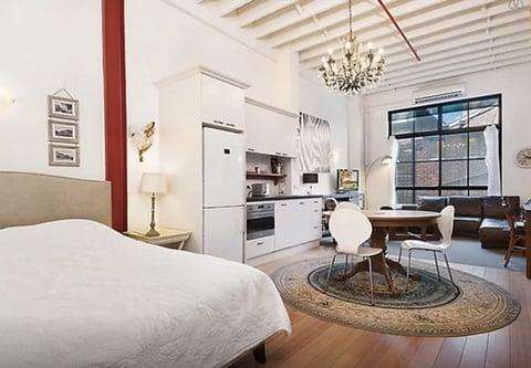 Best Perth Airbnbs