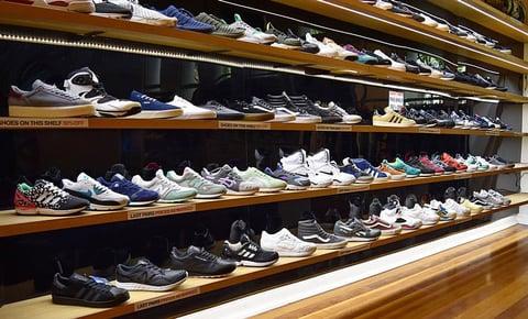 Sneaker Stores Brisbane