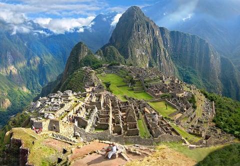 world's best landmarks