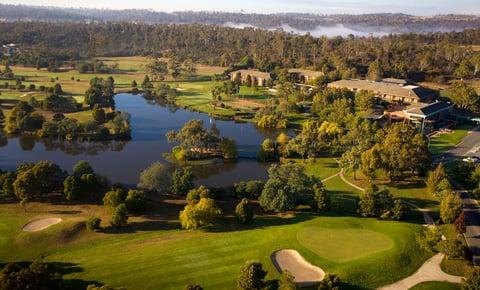 Tasmania Golf Courses