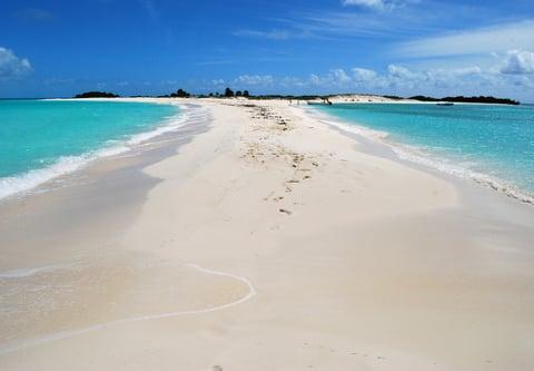 best beaches in South America