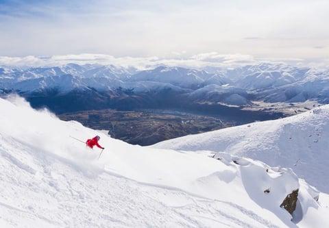 Best Snow Getaways In New Zealand
