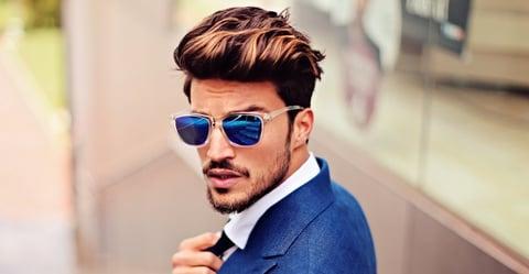 Mens Summer Hairstyles