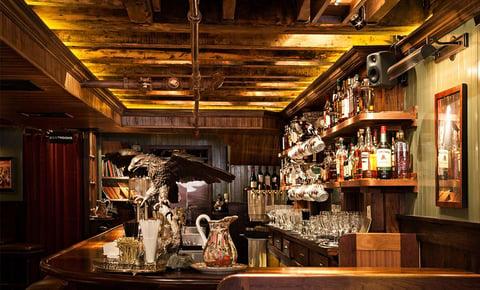 World's Best Bars