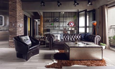 Cool Flooring Ideas