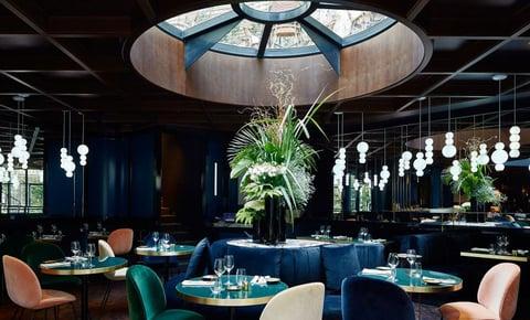 Cool Paris Hotels