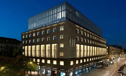 Cool Milan Hotels