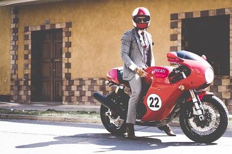 Best Motorcycle Instagrams