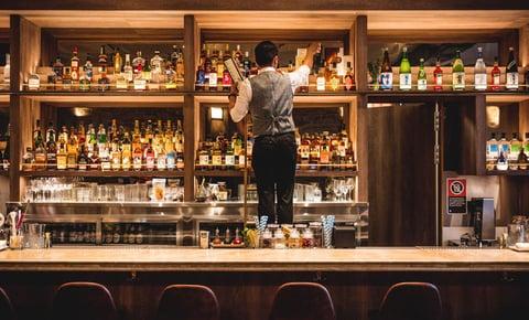 Whiskey Bar Sydney