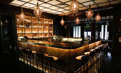 Melbourne Whisky Bars