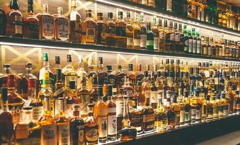 Whiskey Brands