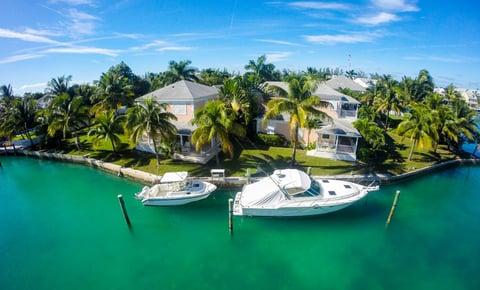Luxury Homes Bahamas