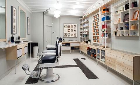 Barbershops New York