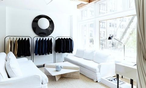 Suit Shops New York