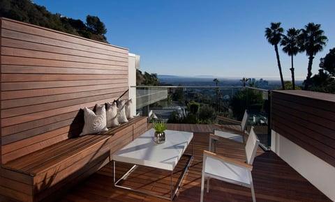 Outdoor Balcony Furniture