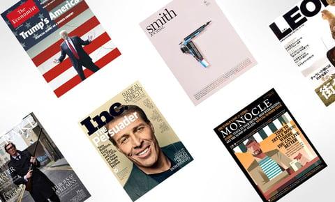 Best Men's Magazines