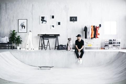 Ikea Spanst