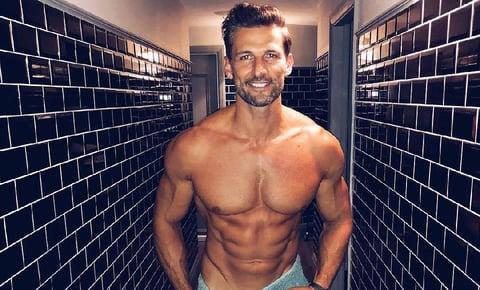 Tim Robards Diet