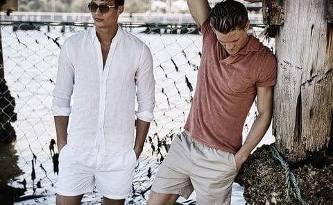 How To Wear Linen Shirt