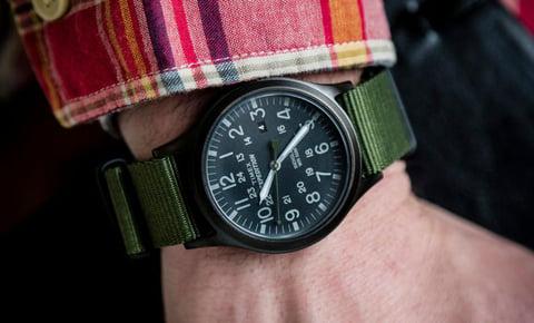 Best Timex Watches