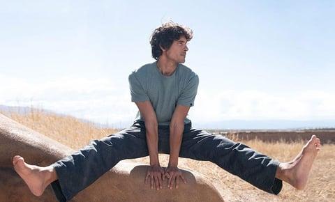 Best Men's Yoga Brands