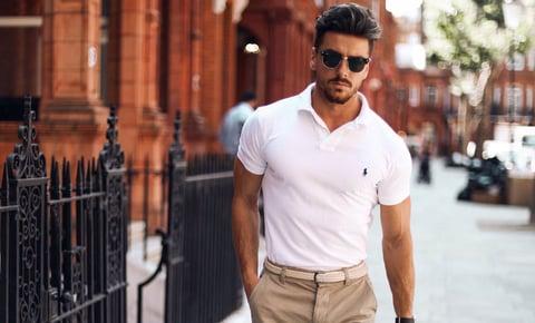 Best Men's Polo Shirt Brands