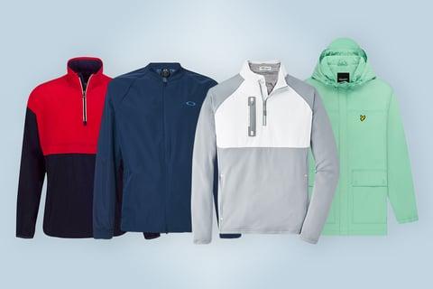 Golf Jacket Featured Image