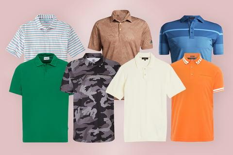 Golf Shirt Featured Image