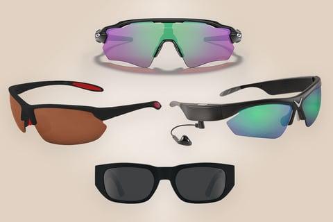 Golf Sunglasses Featured Image
