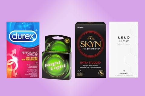 Best Condoms Featured Image