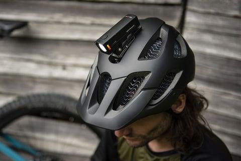 Cool Bike Helmet Featured Image