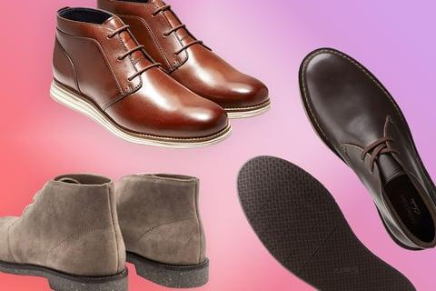 Chukka Boots Featured Image