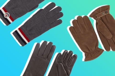 Dmarge best-winter-gloves-men Featured Image