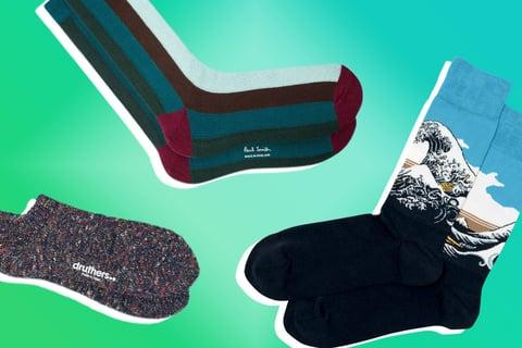 Dmarge best-sock-brands-men Featured Image
