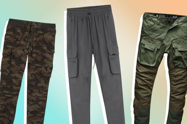 Dmarge best-cargo-pants-men Featured Image