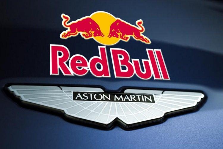Aston Martin Red Bull Hyper Car