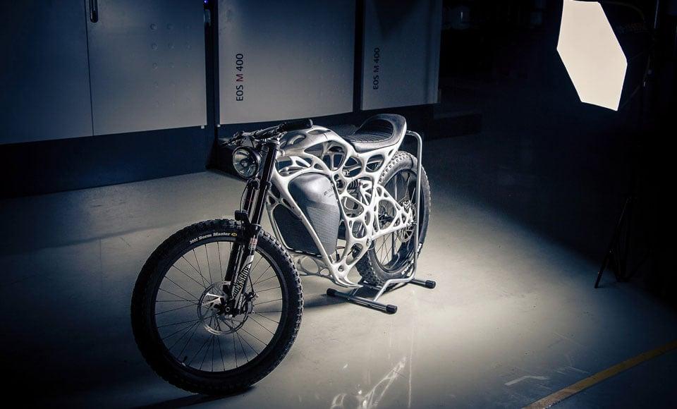 Light Rider
