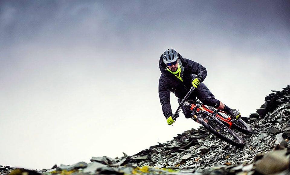 Bontrager Mountain Biking Clothing