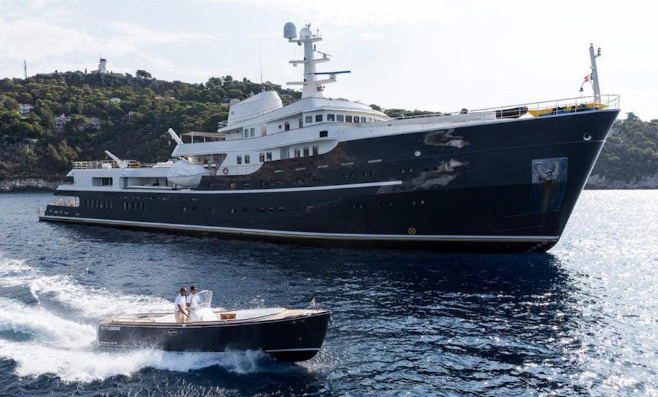 World Superyacht Awards 2017