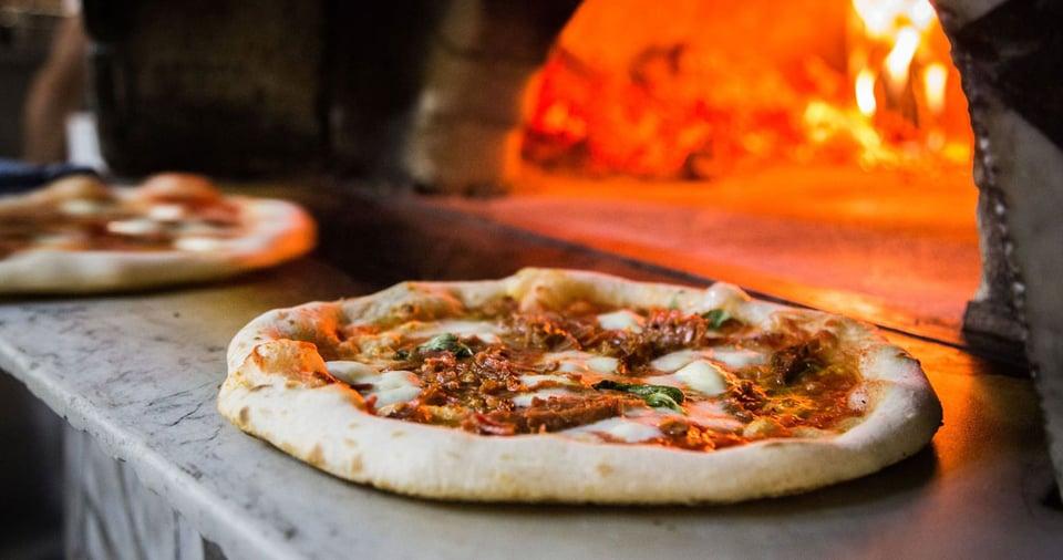 Best Pizza Sydney