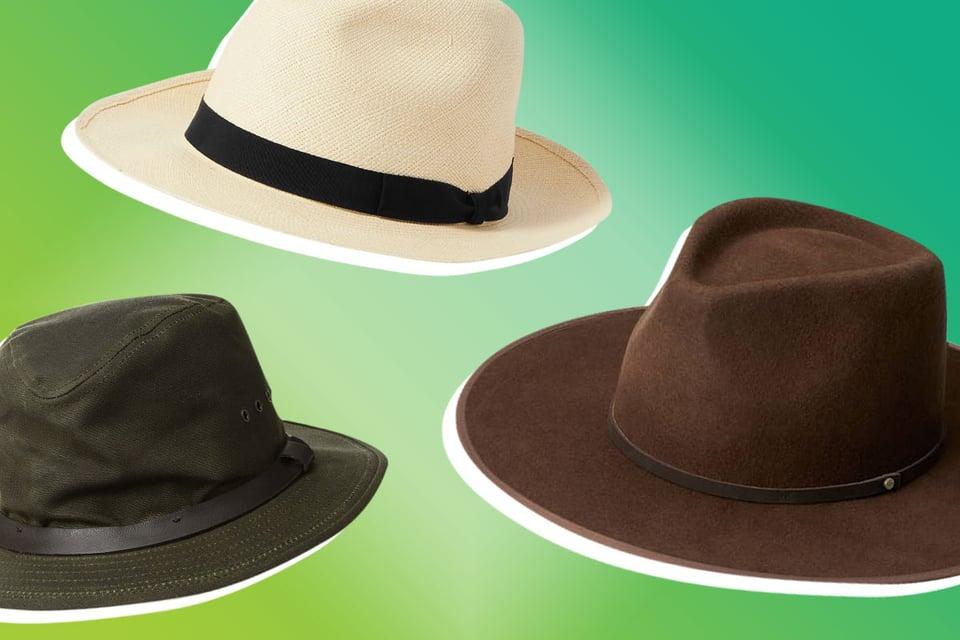 Dmarge best-hat-brands-men Featured Image