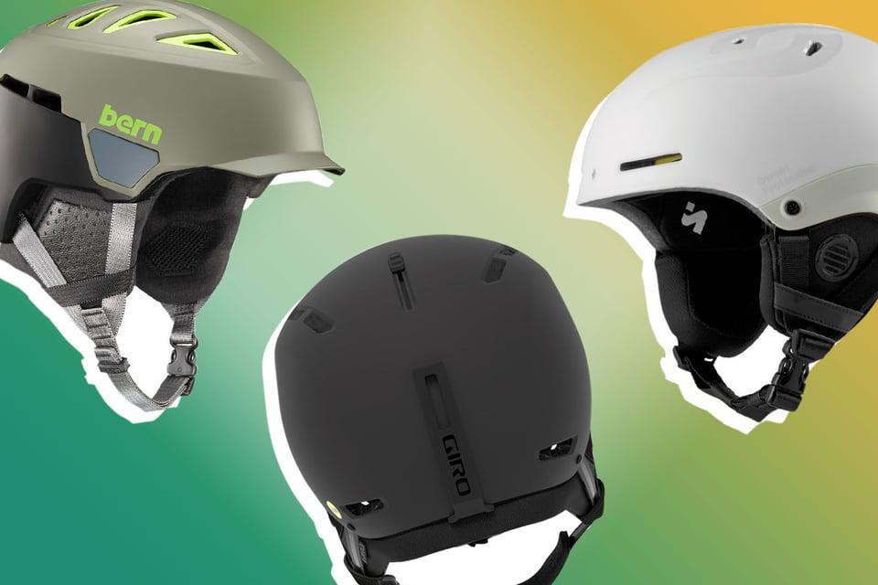 Dmarge best-mens-ski-helmets Featured Image