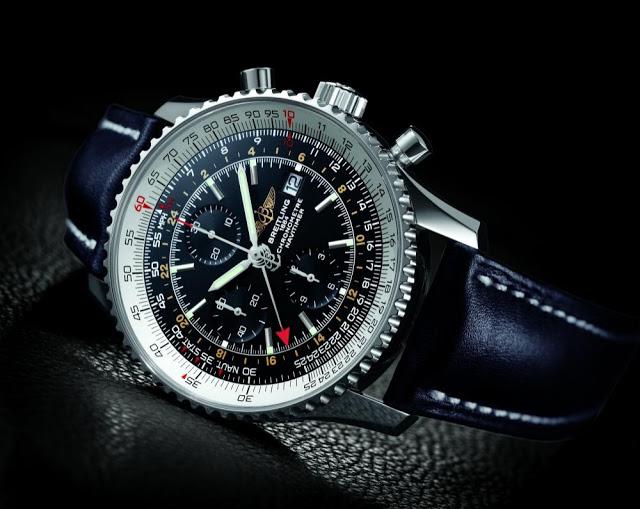 18 best men s chronograph watches breitling navitimer world